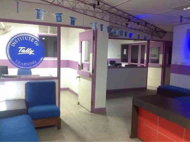Tally Institute Of Learning Pl Sharma Road Meerut