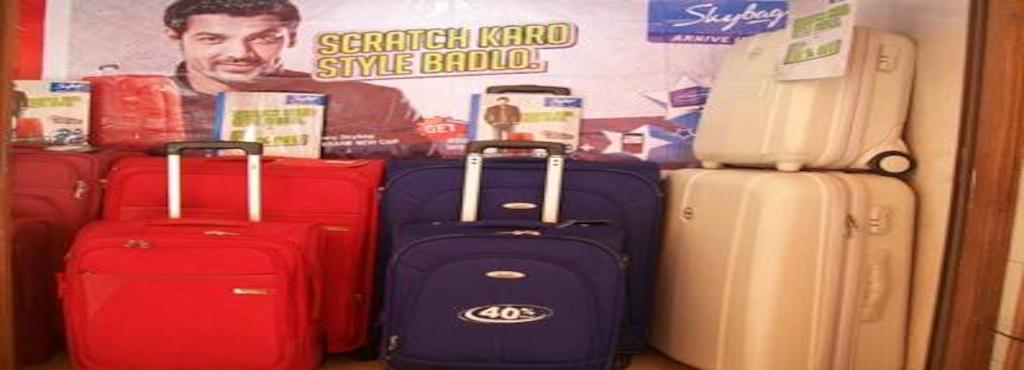 ad991e3876 VIP Centre, Andheri West - Bag Dealers in Mumbai - Justdial