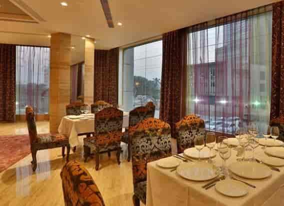 De Grande, Chunabhatti - AC Banquet Halls in Mumbai - Justdial