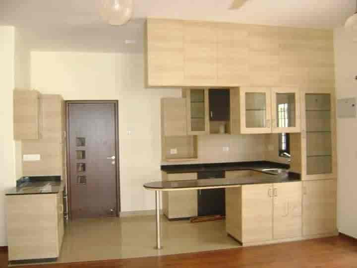 Glomax Interior Modular Kitchen Photos Kharghar Mumbai