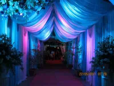 K3 Wedding Ground Mulund West Mandap Decorators In Mumbai Justdial