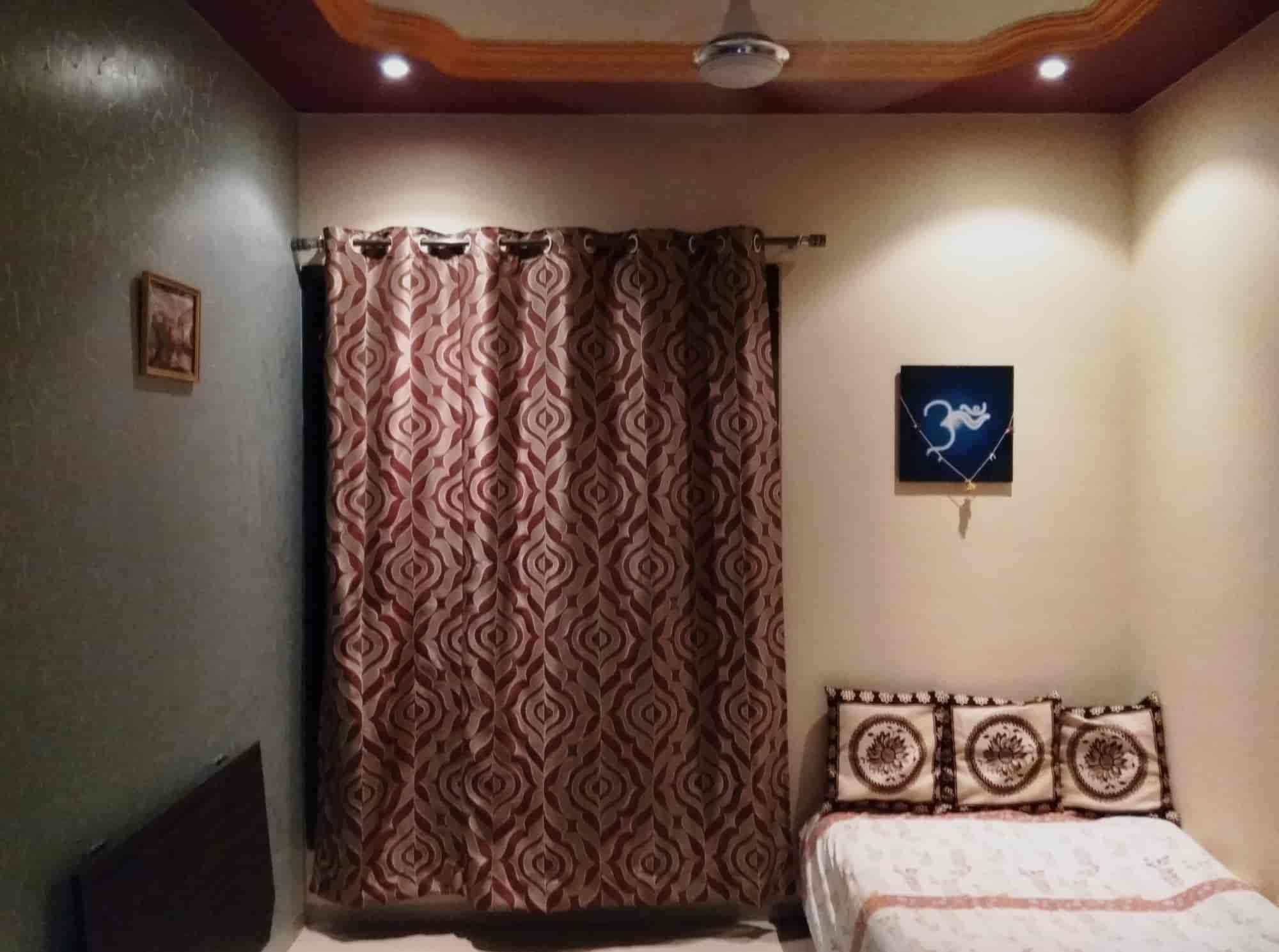 ... Living Room   Design Interventions Photos, Kandivali West, Mumbai    Interior Designers ...