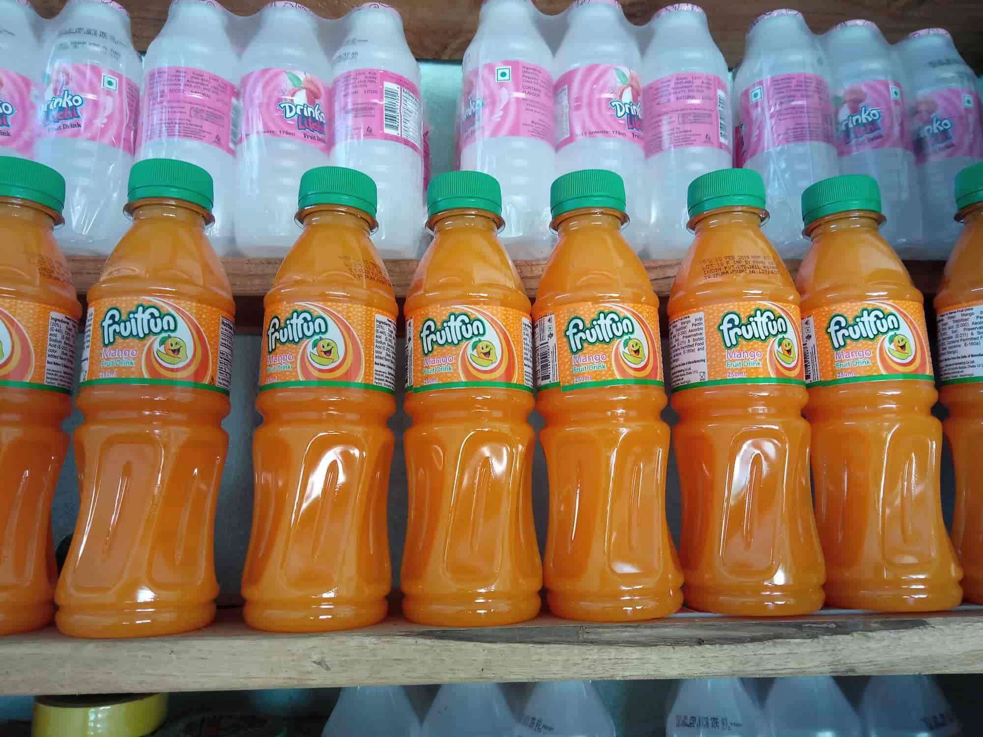 Top 50 Coca Cola Soft Drink Wholesalers in Santacruz East