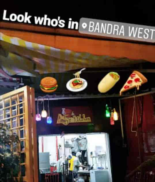 exterior andys kitchen photos bandra west mumbai milk dairy - Andys Kitchen