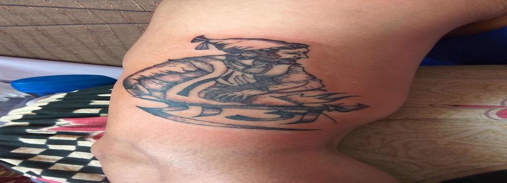 Black Ink Tattos, Bhandup West - Tattoo Artists in Mumbai - Justdial