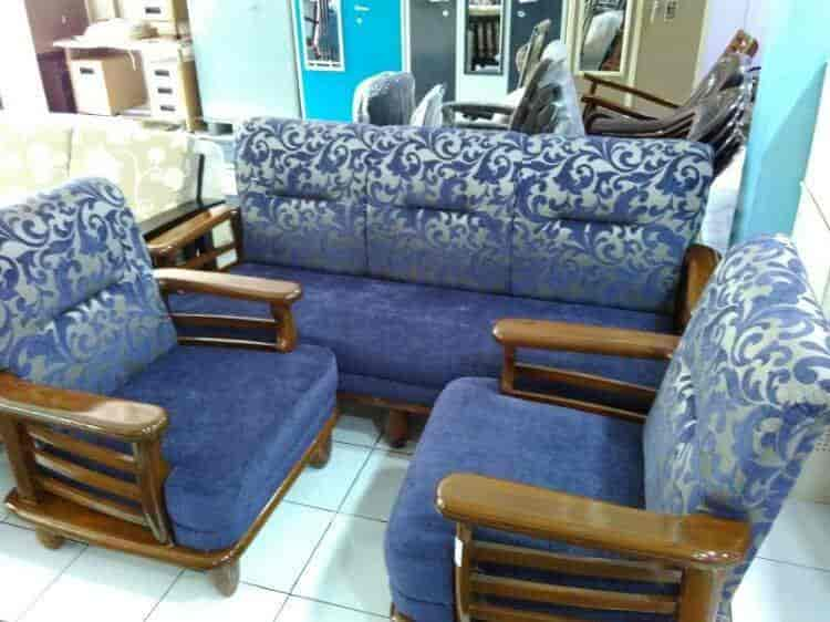 Sofa Model   Fine Interiors Photos, Vashi, Mumbai   Furniture Dealers ...