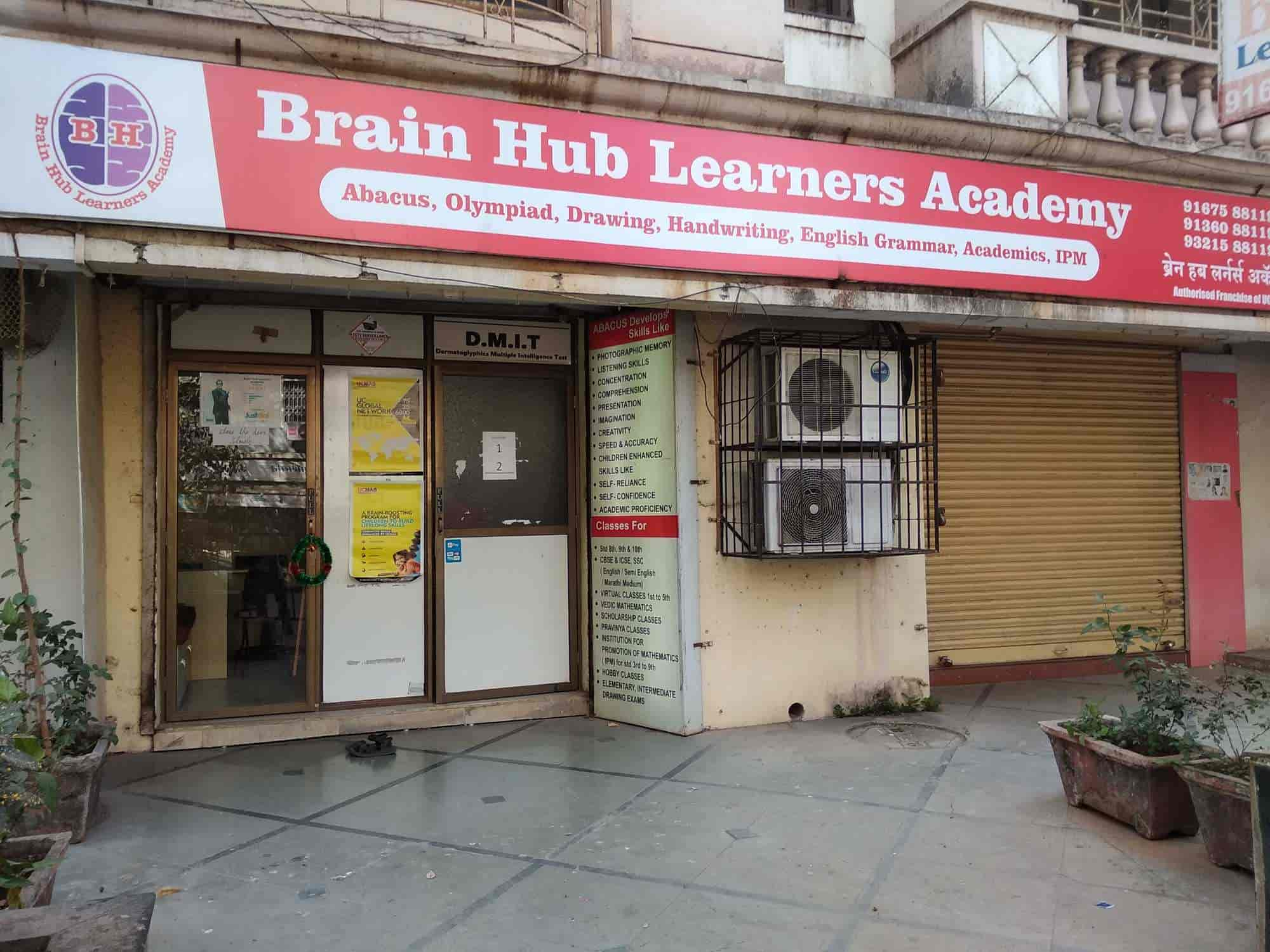 Top 50 Iq Test Centres in Dahisar - Best Iq Test Centers