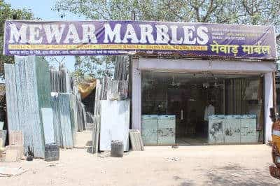 Mewar Marbles, Sion - Marble Dealers in Mumbai - Justdial