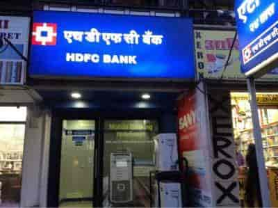 Hdfc Bank Atm Kandivali West Atm In Mumbai Justdial
