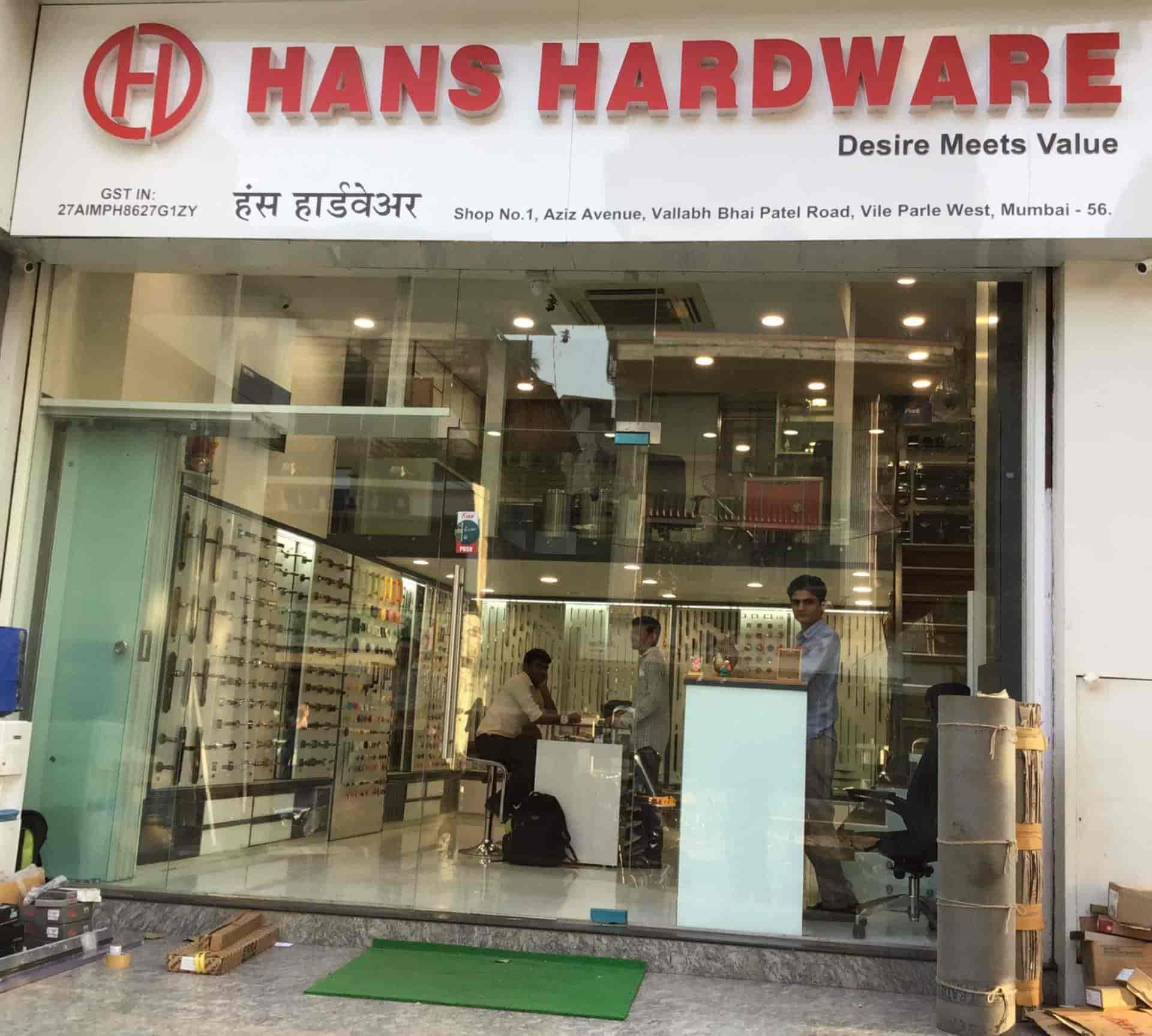 Top 50 Hafele Hardware Dealers in Mumbai - Best Hafele