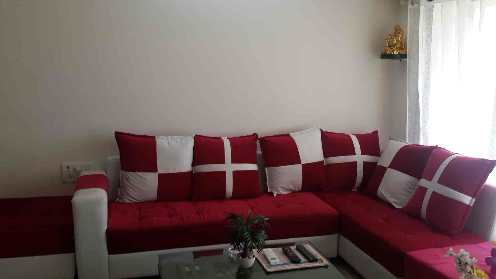 ... Living Room   Indra Paying Guest Guest House Photos, Kandivali East,  Mumbai   Paying ...