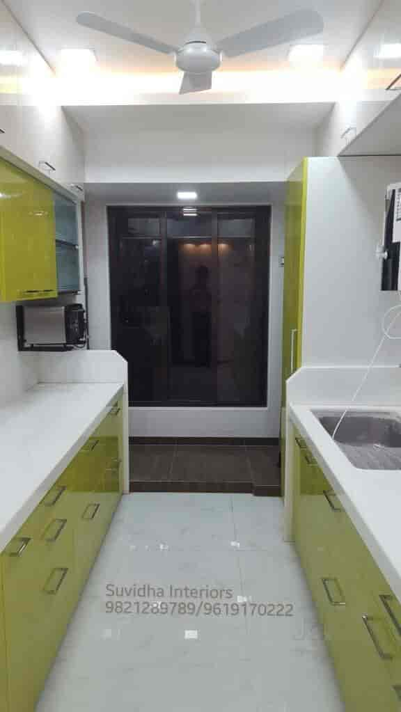 Suvidha Interior Solutions Photos Mulund West Mumbai Pictures