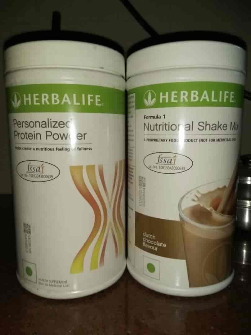 High protein shake for weight loss
