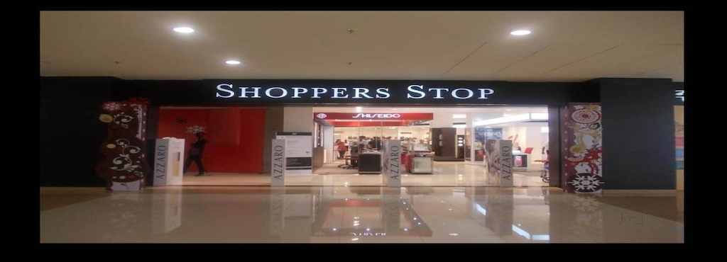 2549fe5c84198 Shoppers Stop (R City Mall)