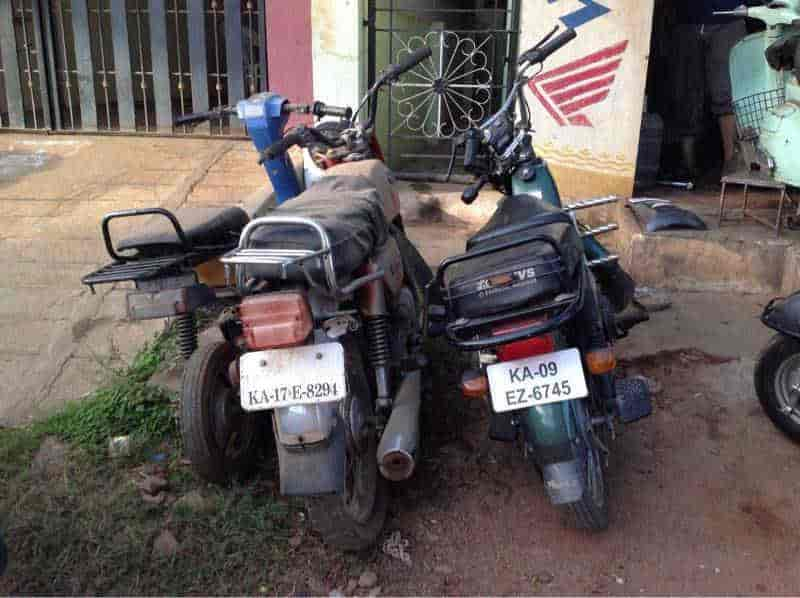 Sai Auto Works Photos, TK Layout, Mysore- Pictures & Images Gallery ...