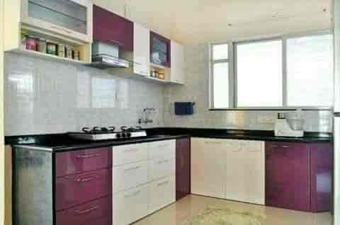 Kitchen Interiors New Kitchen Interiors  Home Design