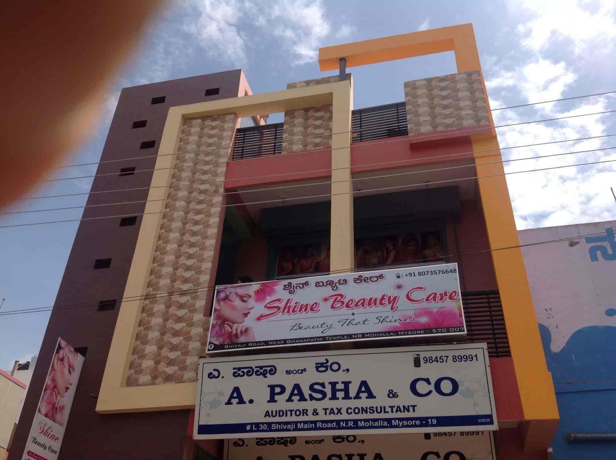 Top Beauty Parlour Institutes in Nanjangud, Mysore - Best Beauty