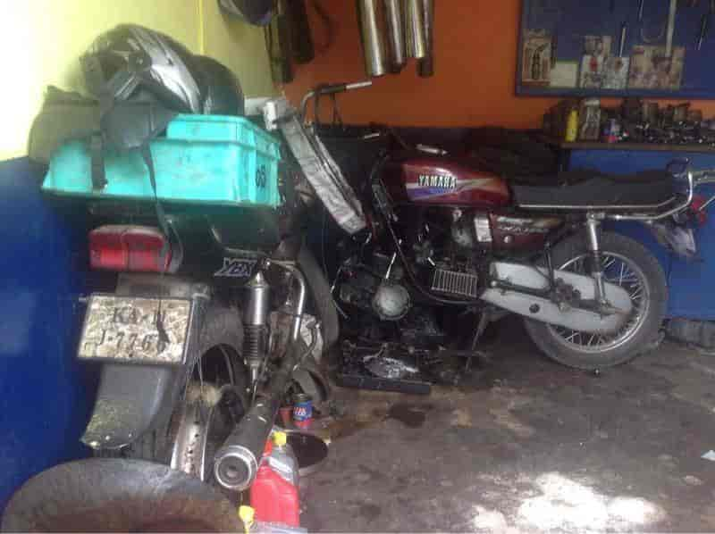 moto tuning centre photos kr mohalla mysore second hand motorcycle dealers - Moto Tuning