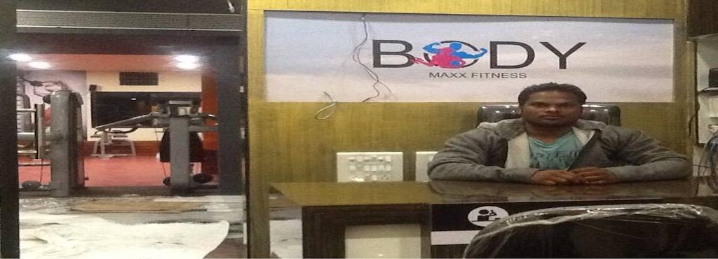 Body Maxx Fitness, Nandanvan Colony - Gyms in Nagpur - Justdial