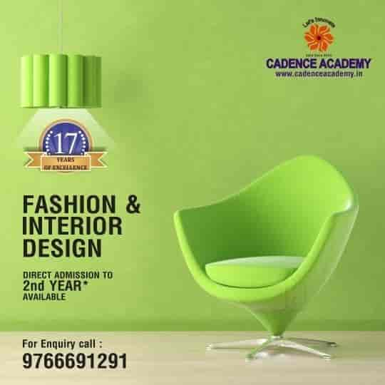 Cadence School Of Fashion And Interior Photos Dharampeth Nagpur