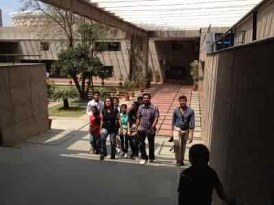 Designing Institutes Study Tour
