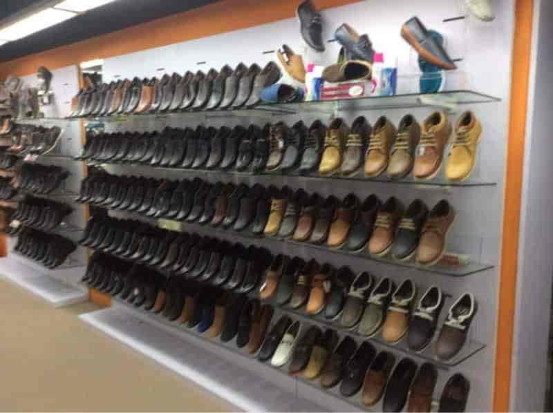 Msl Footwear Vazirabad Safety Equipment Dealers In Nanded Justdial