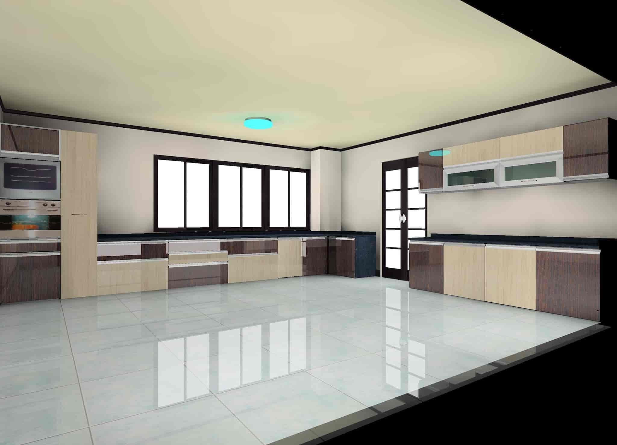 3D Design Of Kitchen   Dream Kitchen U0026 Modular Furniture Photos, ,  Nandurbar   Furniture ...