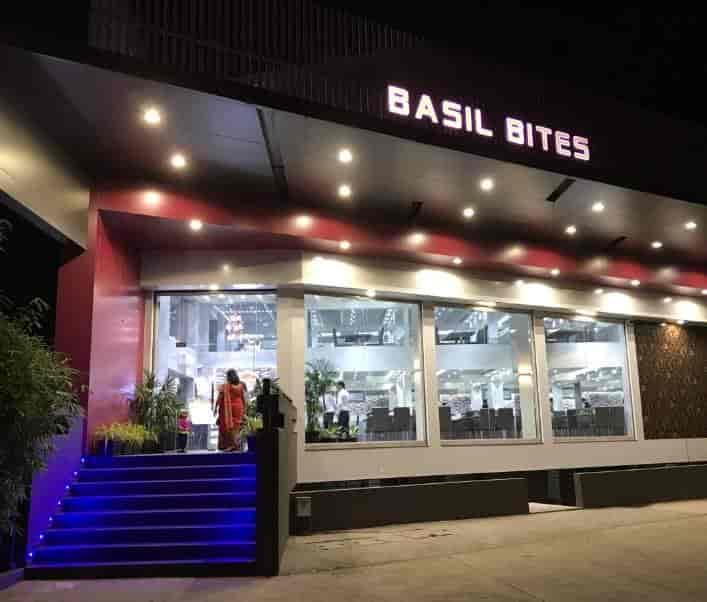 Basil Bites Panchavati Nashik Indian Chinese Italian