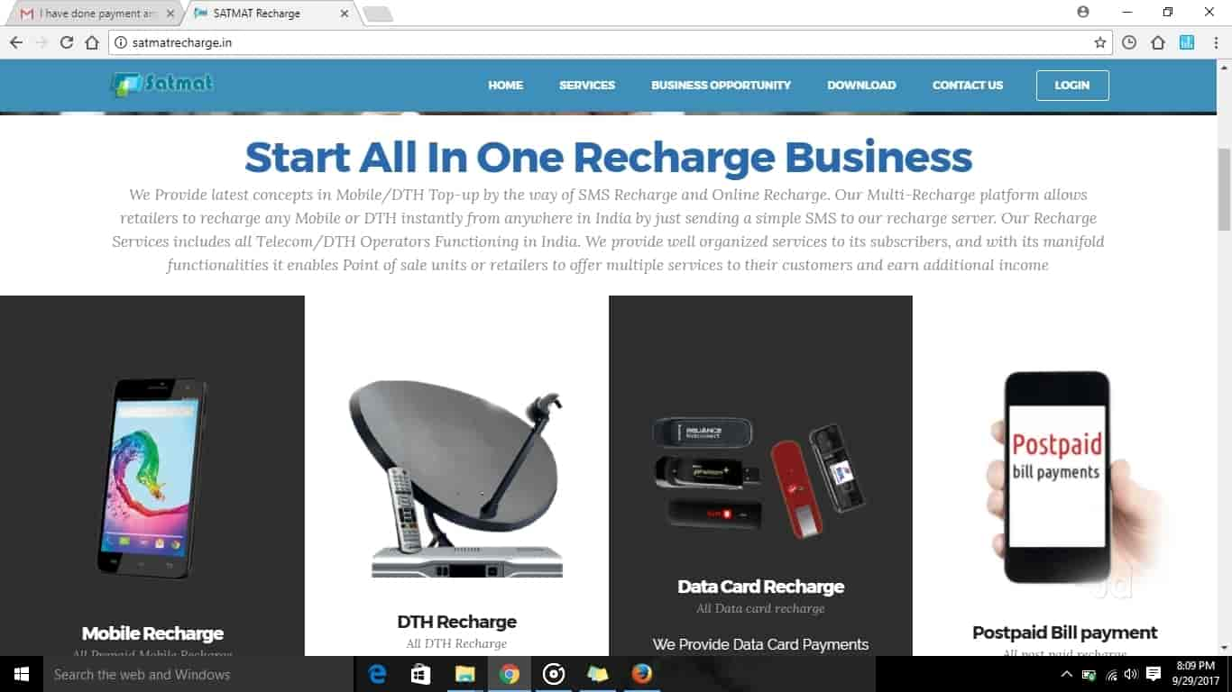 Top Multi Recharge Software Dealers in Nashik - Justdial