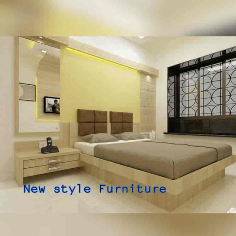 Elegant ... Interiors   New Style Furniture Photos, Dwarka, Nashik   Furniture  Dealers ...