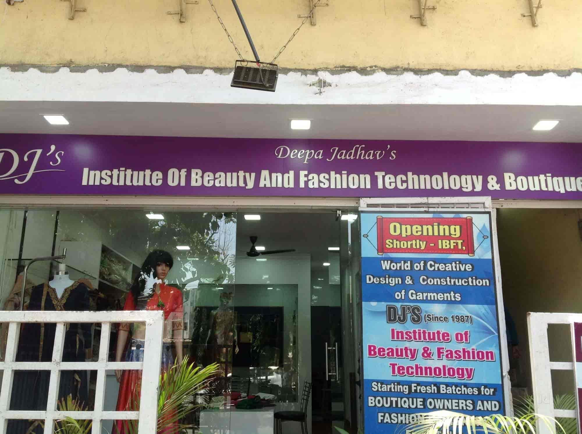 Fashion Design Course In Navi Mumbai School Style