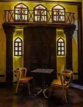The Vintage Cafe Photos Cbd Belapur Sector 15 NaviMumbai