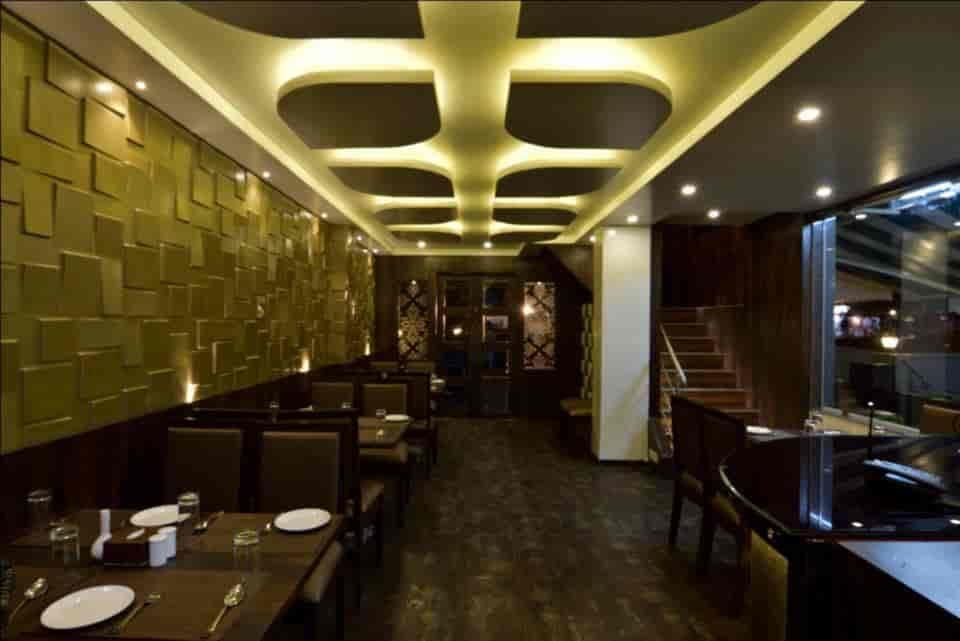 Interior Designers In Vashi Navi Mumbai