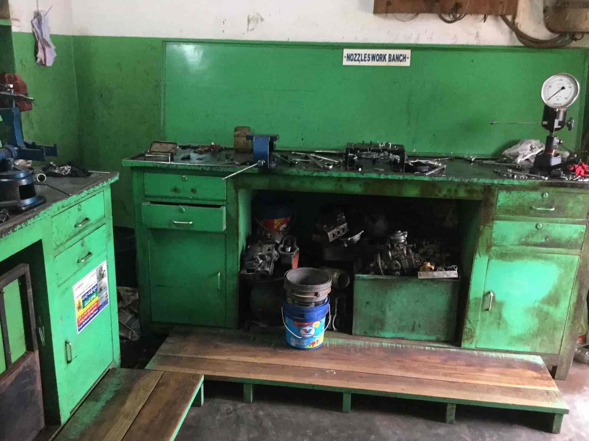 Durga Malliswari Diesel House s Nellore &