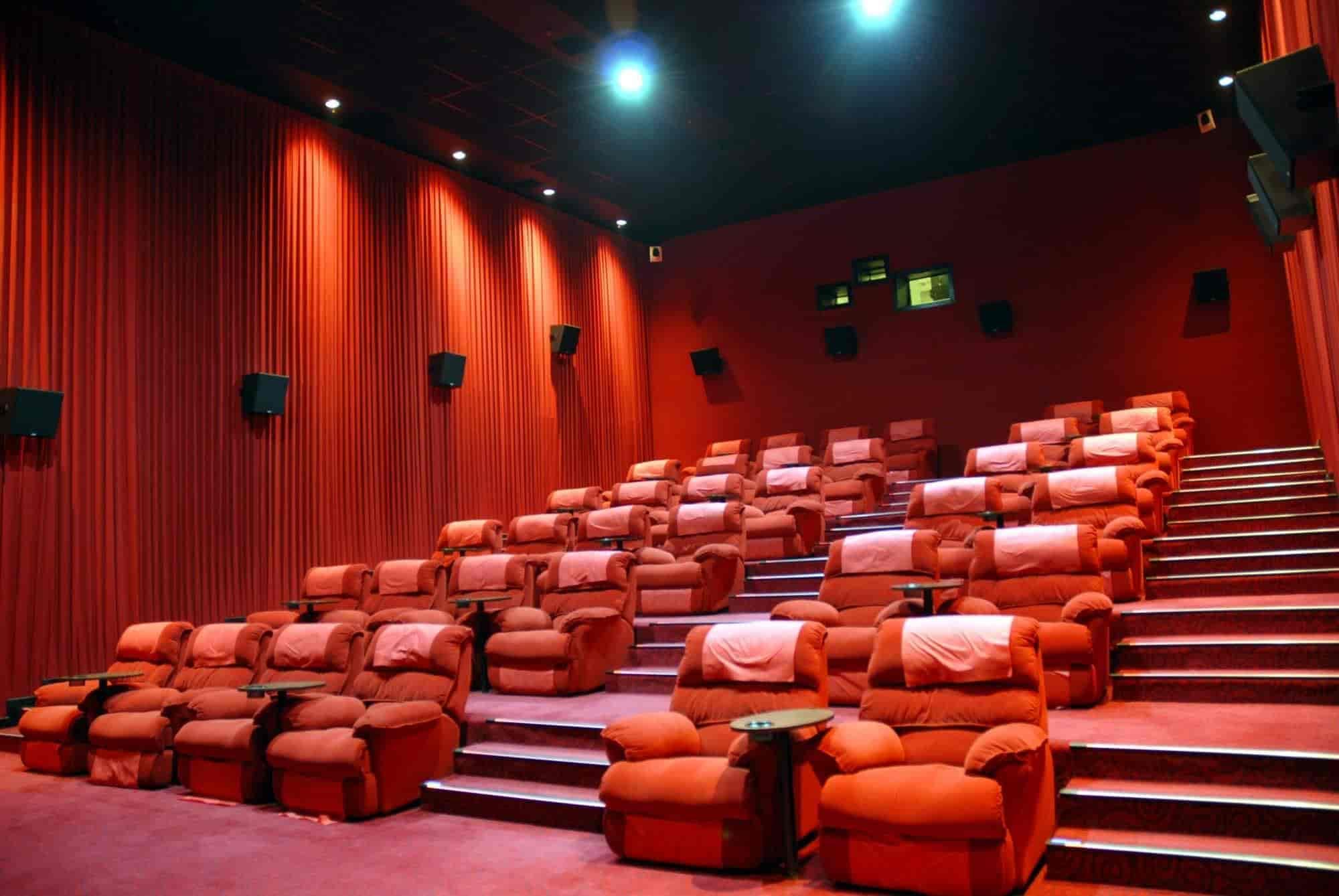 Spice Cinemas Photos Sector 25a Noida Pictures Images Gallery  -> Fotos De Cinemas