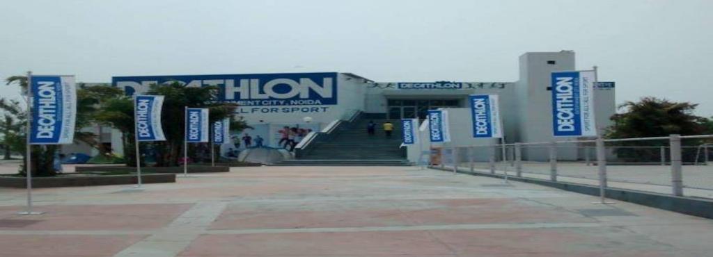 8a1186b0a Decathlon Sports India Pvt Ltd