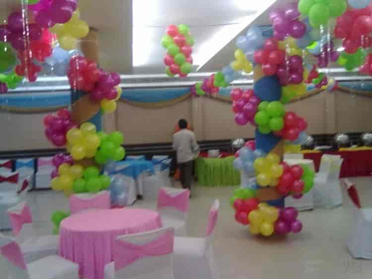 Think Different Event Organizers Knowledge Park IIIGreater Noida