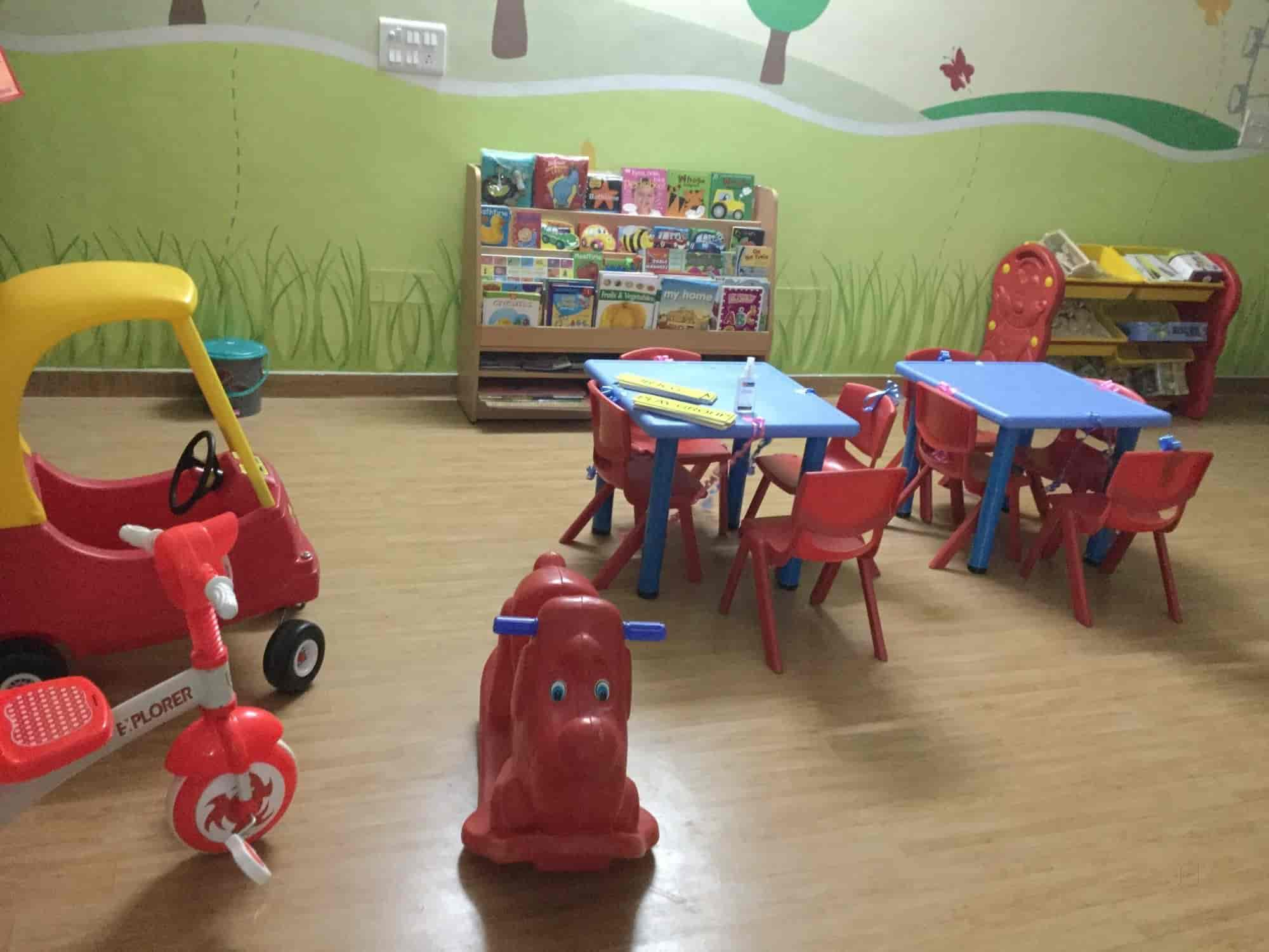 Your Guide To Finding Good Playschools In India