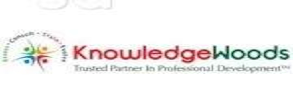 Knowledgewoods Consulting Pvt Ltd Noida Sector 63 Pmp