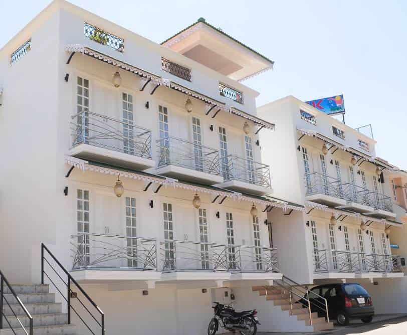 garden manor ooty hotels in ooty justdial rh justdial com