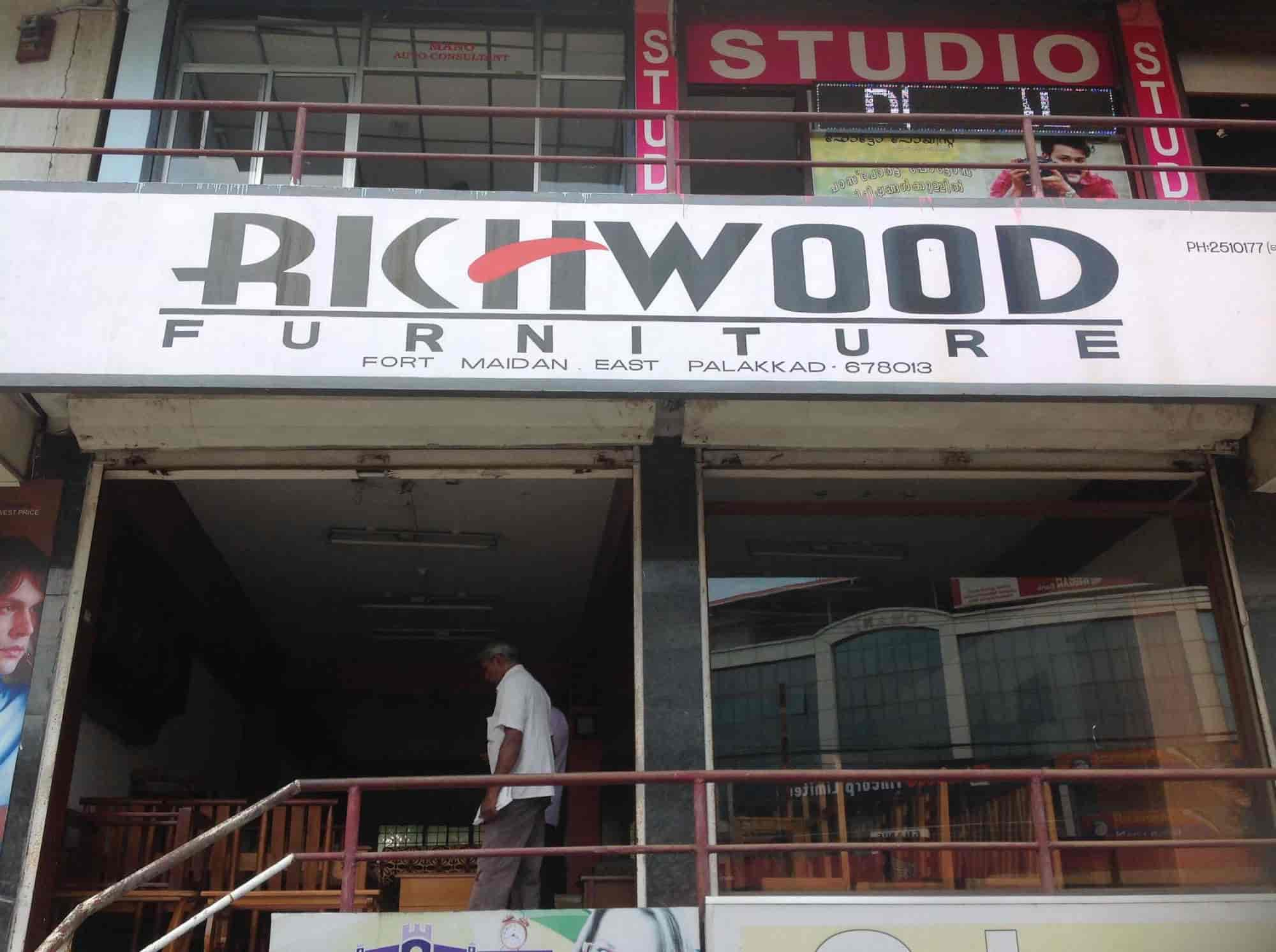 Rich Wood Furniture, Kunnathurmedu   Furniture Dealers In Palakkad    Justdial