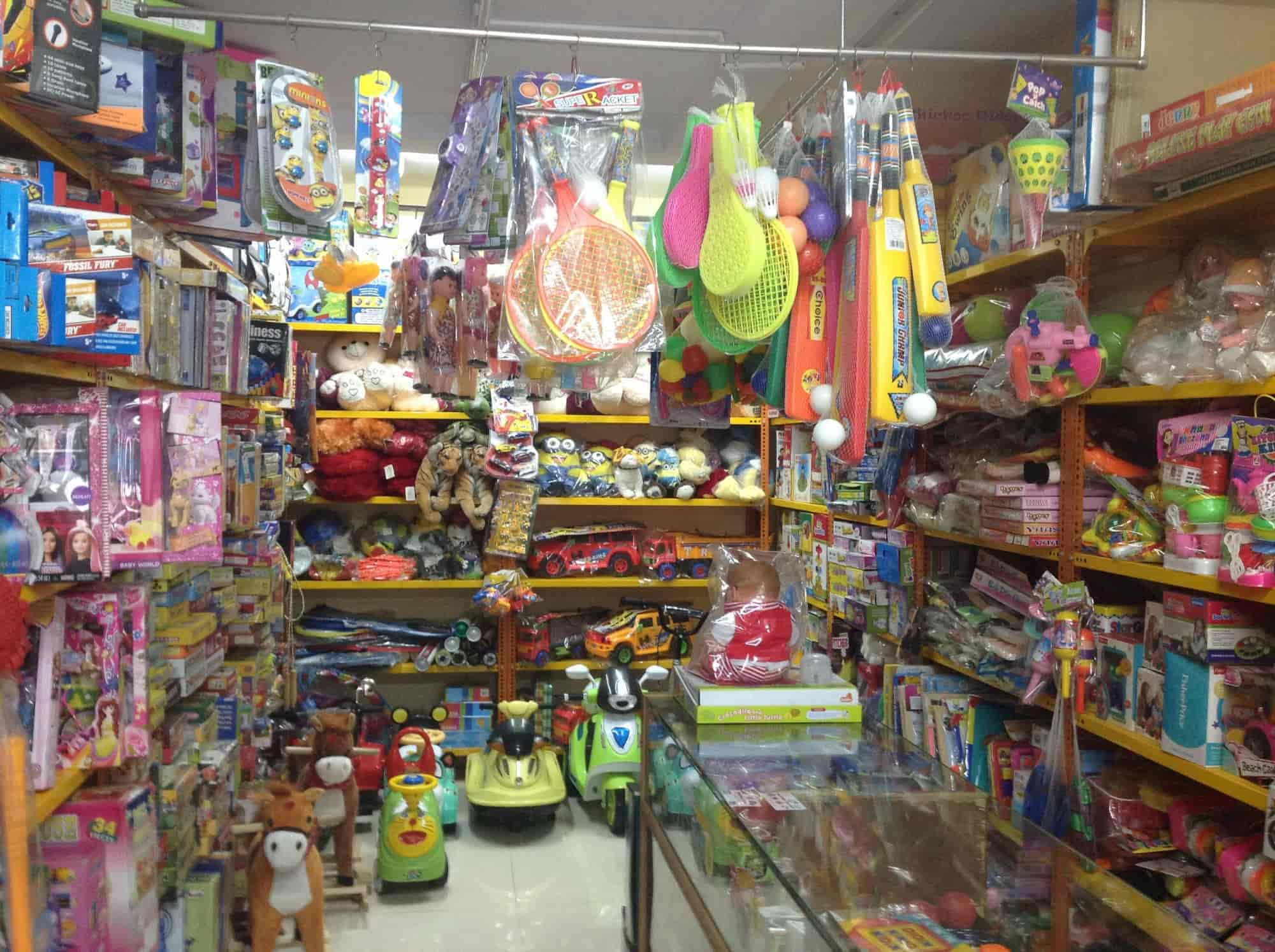 Kids Planet Toys Shop Vasai West Gift Shops in Mumbai Justdial