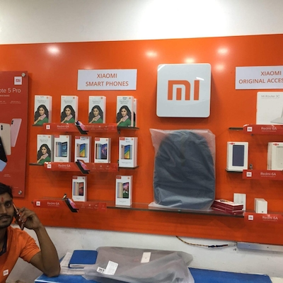 Mi Store, Boring Road - Mobile Phone Dealers in Patna - Justdial