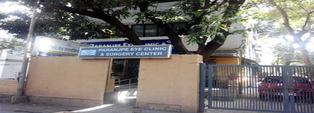 acfd09dadef Paranjpe Eye Clinic And Surgery Centre