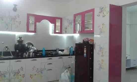 Hd Furniture Modular Kitchen Dhayari Gaon Pune Interior
