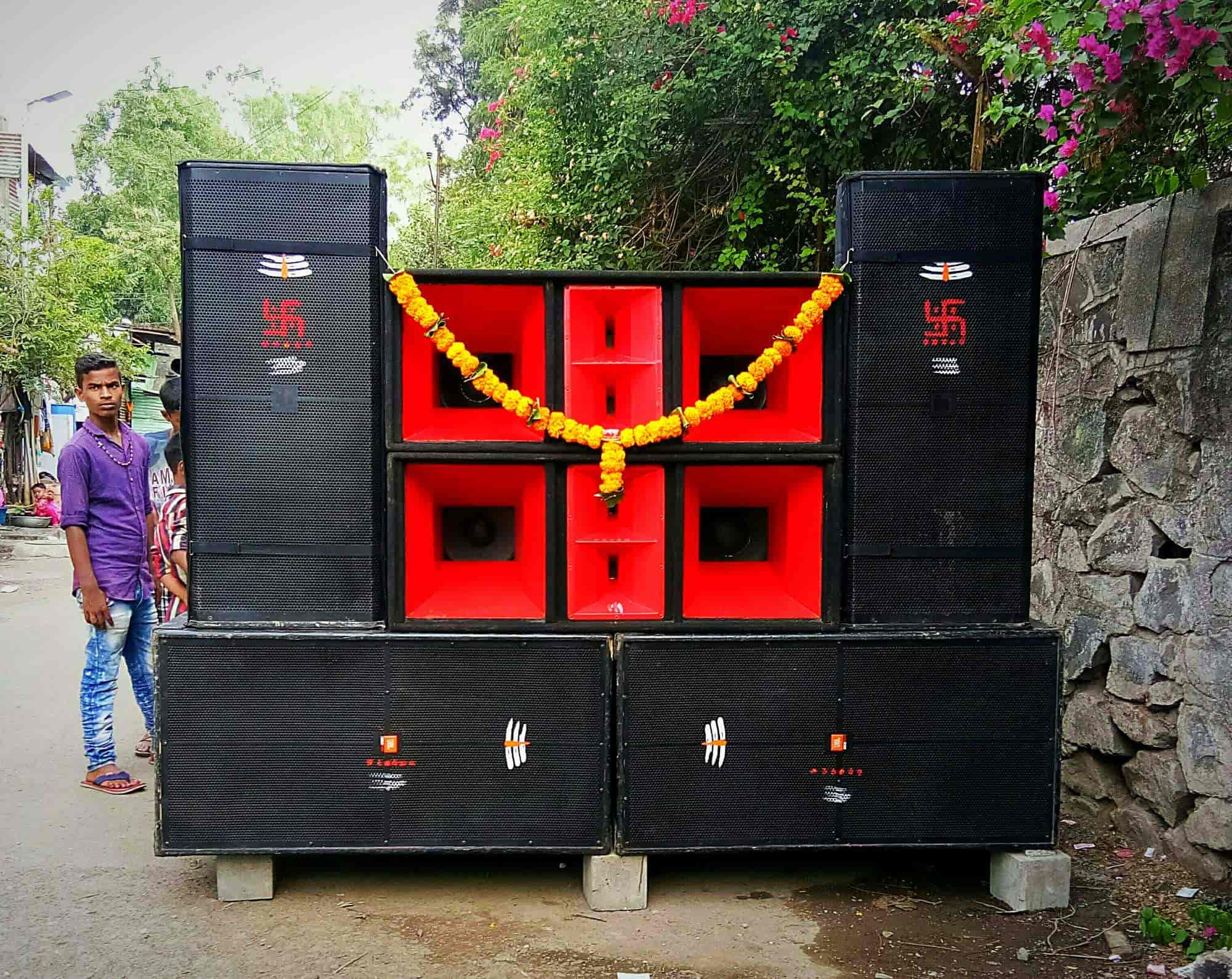 SK Sound System Photos, Chinchwad East, Pune- Pictures & Images