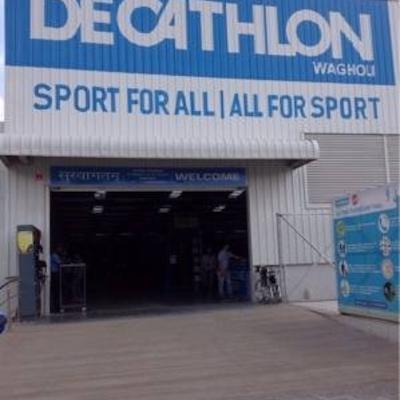 Decathlon Sports INDIA Pvt Ltd 365bc526305