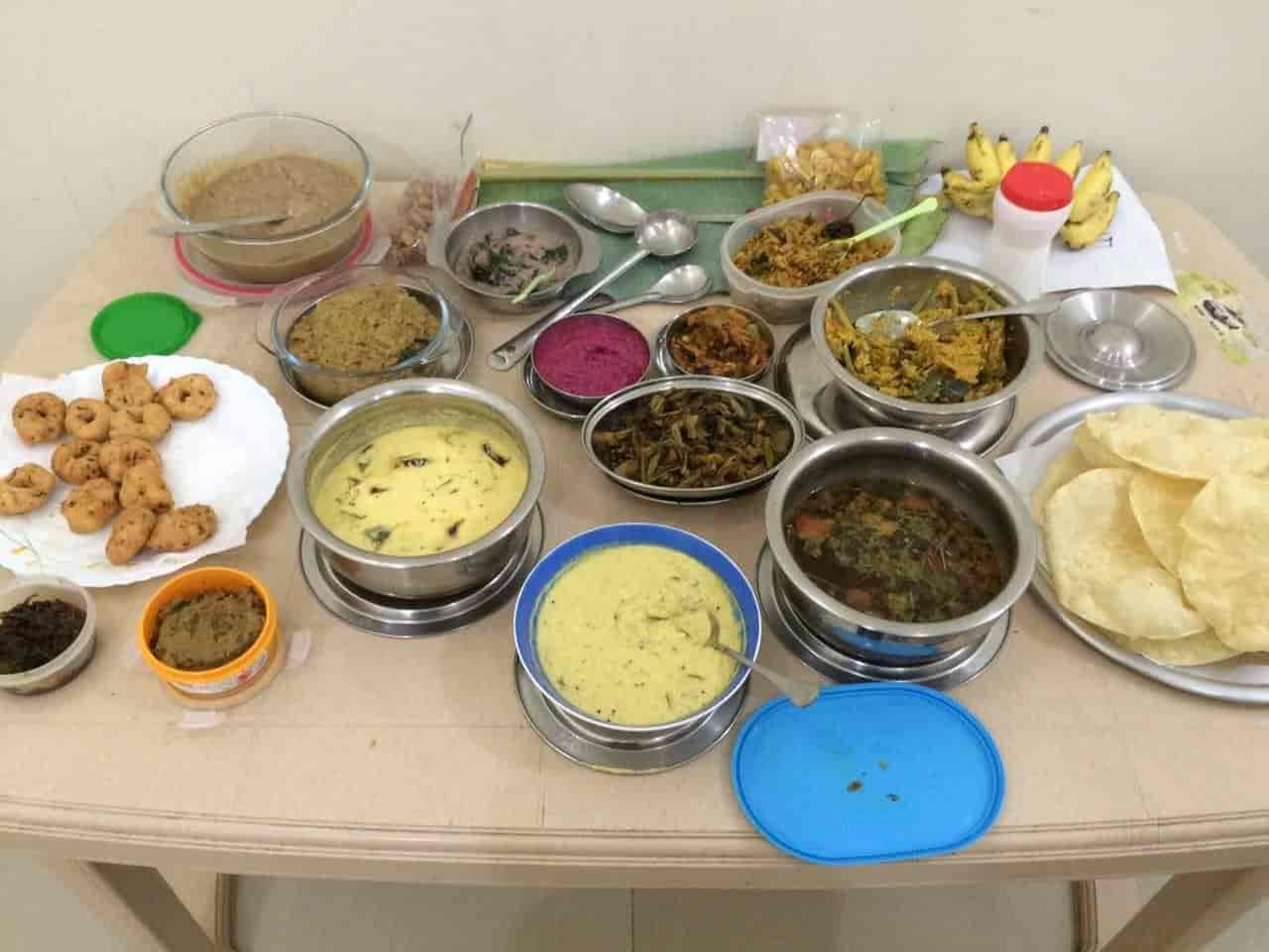 Kerala Mess Service
