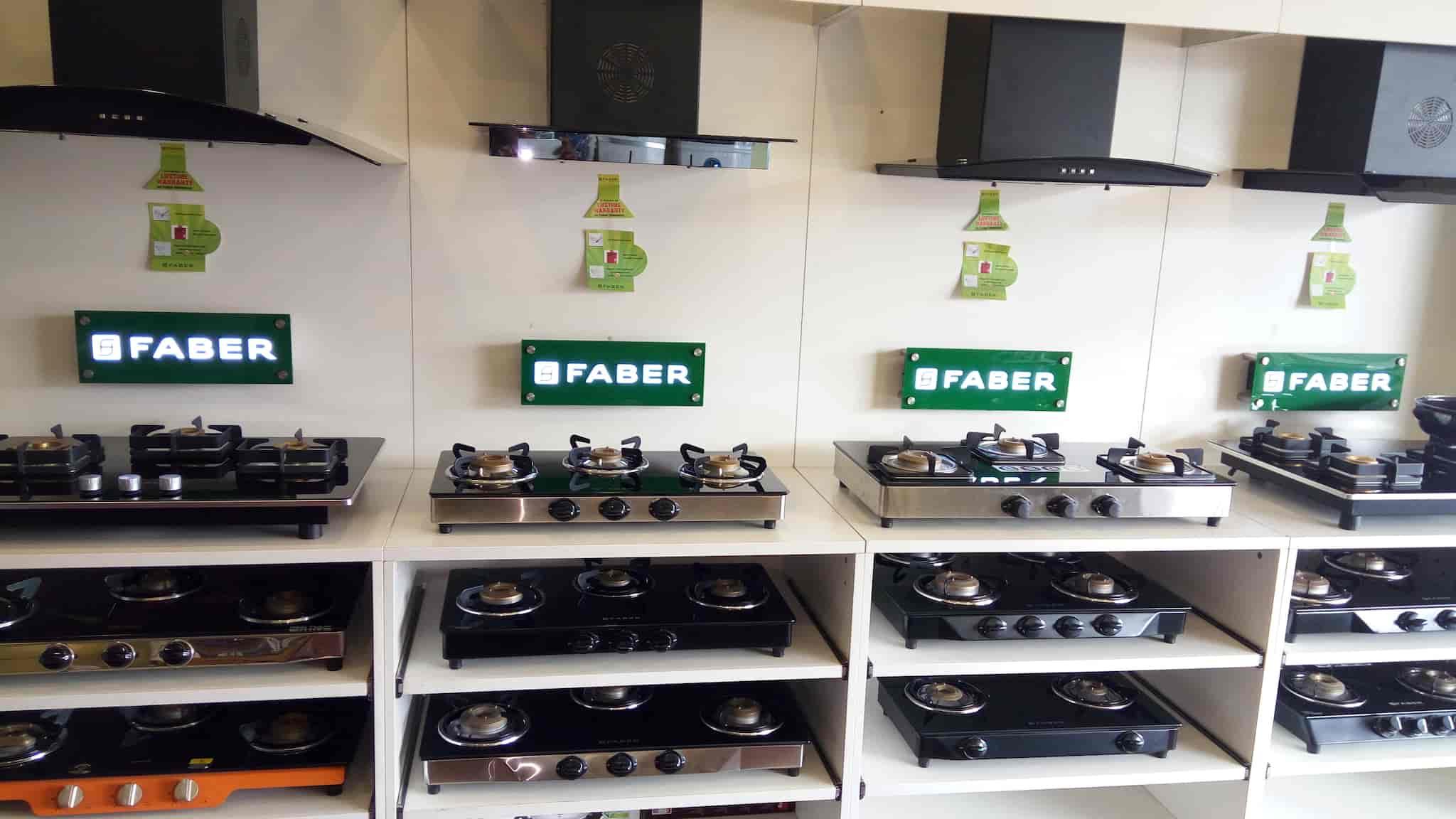 Unique Kitchen Appliances Sales Services Photos Wagholi