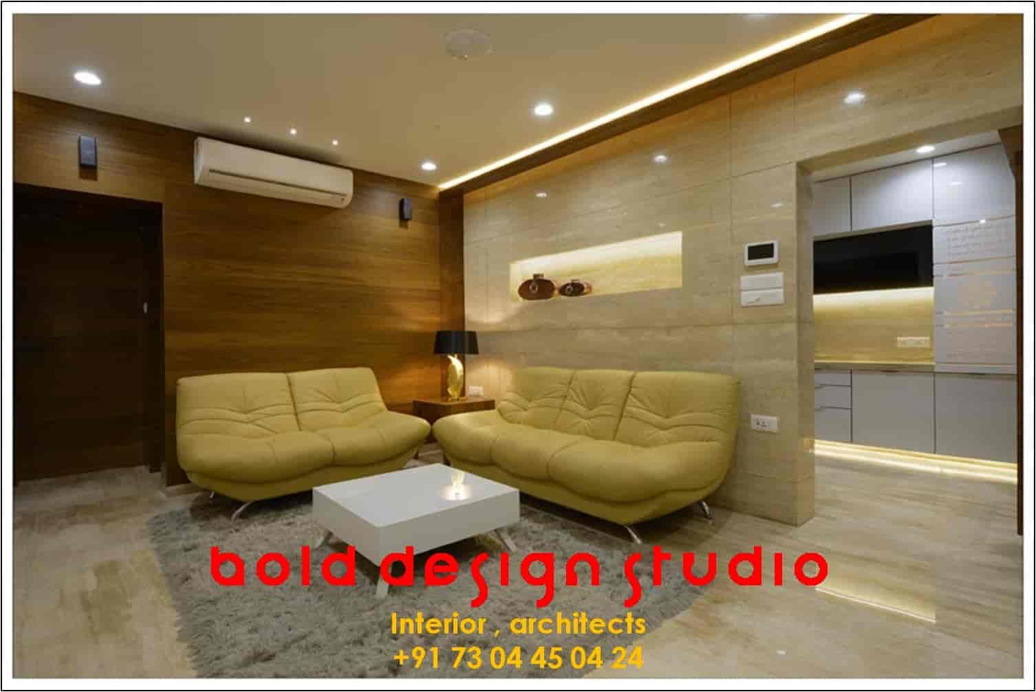 Bold Design Studio Photos Lohegaon Pune Pictures Images